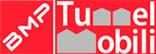 Capannoni mobili pvc, Tunnel Mobili e Tensostrutture Industriali per le Aziende Logo